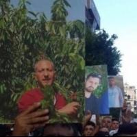 فيديو: أول ظهور للأسير سامر عربيد بعد تعرضه لتعذيب الشاباك