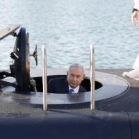 لوائح اتهام بصفقة الغواصات ضد مقربين من نتنياهو