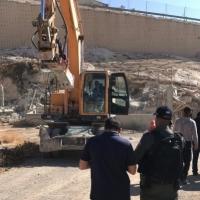 خلال 2019: بلدية الاحتلال هدمت 165 منزلا للمقدسيين