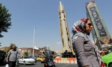 """""""إيران نقلت صواريخ بالستية للعراق تهدد السعودية وإسرائيل"""""""
