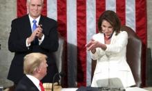 بيلوسي تأمر بصياغة لوائح الاتهام ضد ترامب