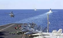 البنتاغون ينفي اعتزامه إرسال تعزيزات عسكرية لمواجهة إيران