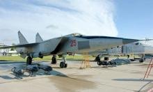 """صفقة العسكر: طائرات """"ميغ 29"""" الروسية تتحطم بمصر"""