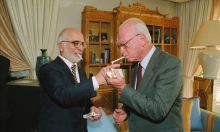 """العلاقات الأردنية الإسرائيلية: من وادي عربة إلى """"سيوف الكرامة"""""""