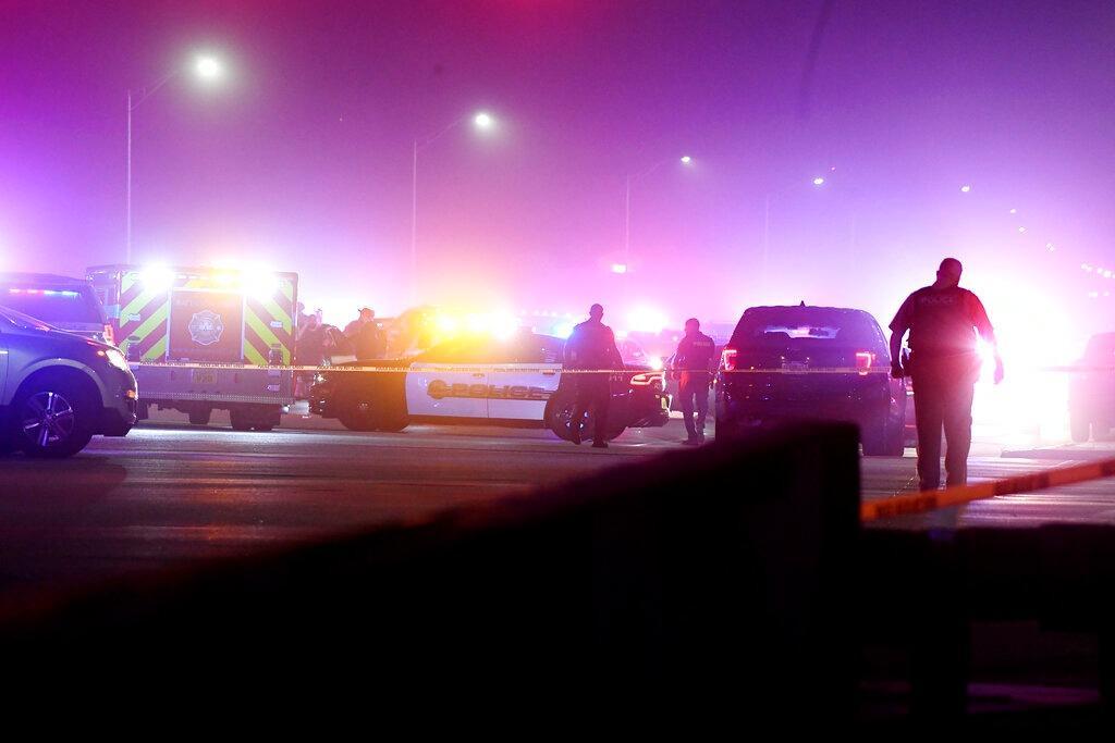 فلوريدا: منفذ إطلاق النار في قاعدة عسكرية سعودي