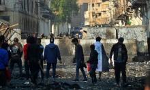 العراق: السيستاني يطالب باختيار رئيس حكومة بدون تدخل خارجي