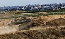 """كوخافي: الاتجاه نحو تهدئة مع غزة """"إيجابي"""""""