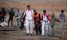 غزّة: 13 إصابة جراء قمع الاحتلال لمسيرات العودة