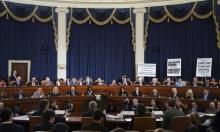 مجلس النواب الأميركي يصوت ضد مخطط نتنياهو لضم الأغوار