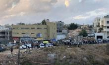 تمديد اعتقال المشتبهين بقتل الطالب عادل خطيب