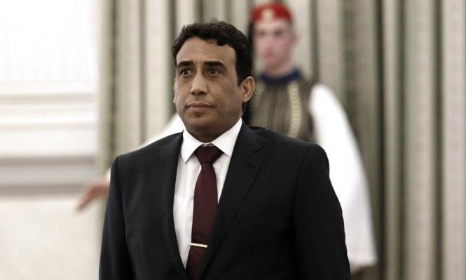 اليونان تطرد سفير ليبيا بعد ترسيم الحدود البحرية مع تركيا