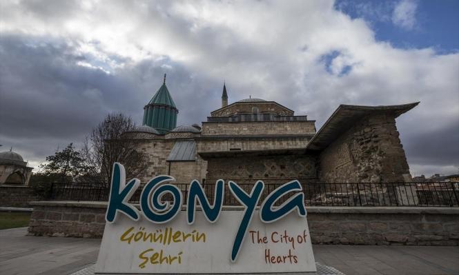 تركيا تحيي الذكرى الـ 746 لوفاة جلال الدين الرومي