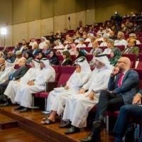 انطلاق أعمال الدورة السادسة لمنتدى دراسات الخليج والجزيرة العربية