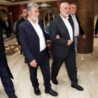 """مصادر مصرية: القاهرة أبلغت """"حماس"""" بأن """"صفقة القرن"""" سقطت"""