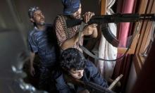 إسرائيليون يدربون مليشيات حفتر