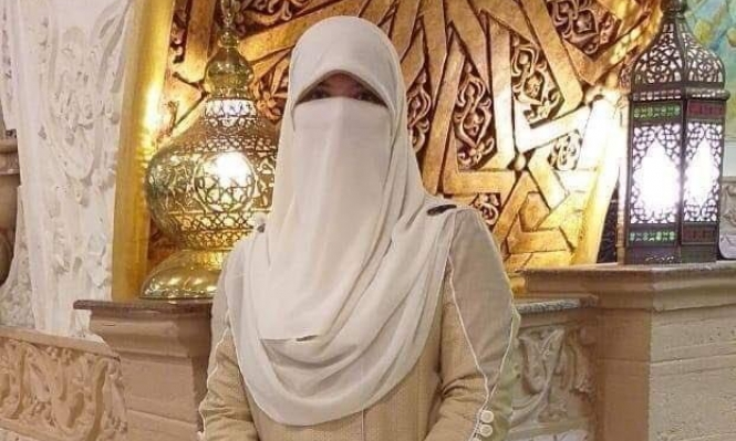 مصر: إلغاء تعيين منى القماح بسبب النقاب