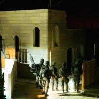اعتقالات بالضفة والقدس