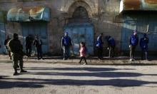 بينيت لبلدية الخليل: هدم السوق أو إلغاء حقوقها فيه