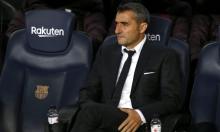 مدرب برشلونة يتلقى أنباء سارة قبل الكلاسيكو