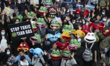 هونغ كونغ:ستة أشهر على بدء حركة الاحتجاج