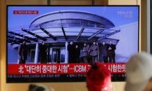 تجارب صاروخية بكوريا الشمالية وجمود بالمفاوضات النووية مع واشنطن