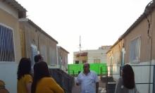 رهط: إضراب مفتوح في مدرسة بيت الحكمة