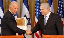 بايدن: نتنياهو يتحول ليميني متطرف ليبقى في السلطة