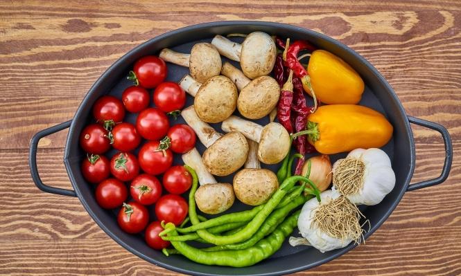 دراسة: الجينات تحدد ما نحبه من طعام