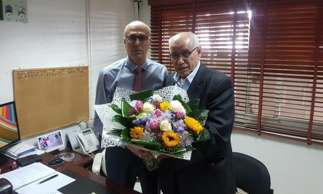 جت: تسليم إدارة المجلس المحلي للرئيس المنتخب