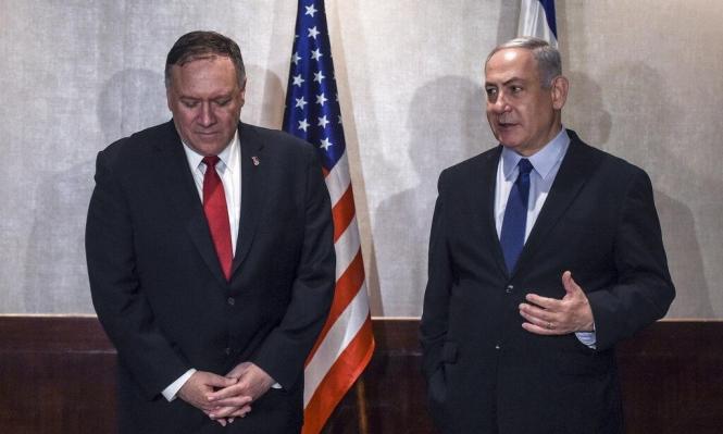 نتنياهو: حان الوقت لفرض السيادة الإسرائيلية على غور الأردن