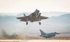 تقرير: طائرات روسية تعترض مقاتلات إسرائيلية فوق سورية