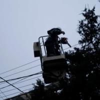 قطع الكهرباء عن مناطق بالضفة كإجراء عقابي