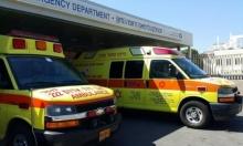 إصابة خطيرة لشاب بحادث عمل في الشاغور