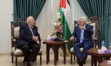 ناصر يقدم تقريرا لعباس بخصوص ردود الفصائل حول الانتخابات