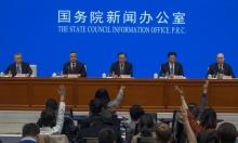 """مسؤول صيني يزعم أن معتقلي الأويغور """"سُرحوا"""" ويعيشون بسلام"""