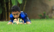دراسة: ممارسة الأطفال للرياضة يوميا تُحسن من صحتهم القلبية