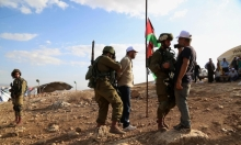 تحذيرات قانونية من ضم الأغوار لسيادة الاحتلال