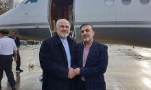 """""""إيران مستعدة لتبادل أوسع للسجناء مع الولايات المتحدة"""""""