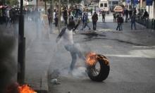 مستوطنون يقتحمون الأقصى وإصابات بمواجهات مع الاحتلال بالخليل