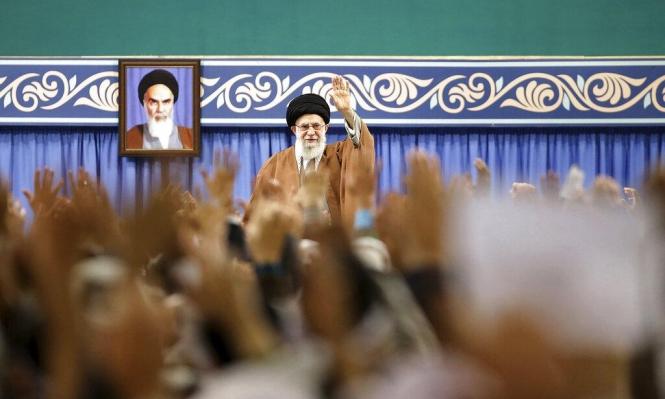 """إيران تتوعد برد """"قوي وحازم"""" على أي هجوم إسرائيلي"""
