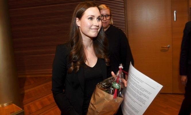 فنلندا: انتخاب أصغر رئيسة وزراء في العالم