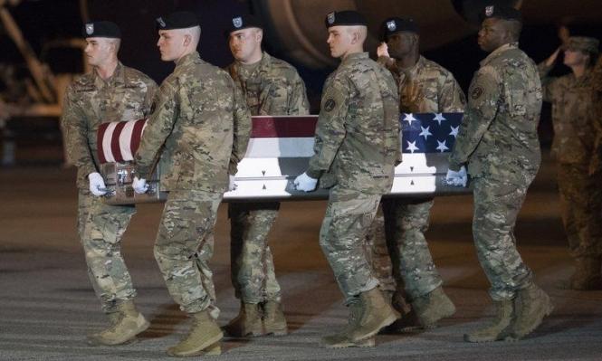 وثائق: السلطات الأميركية ضللت شعبها بشأن حرب أفغانستان