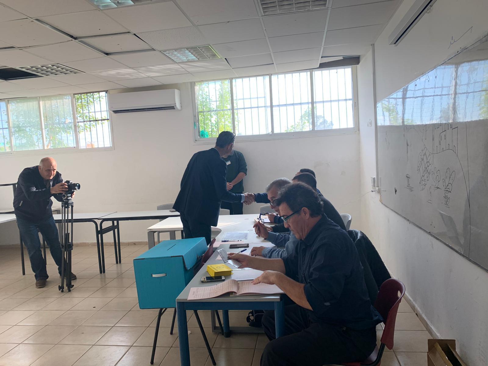 باقة الغربية: انتخاب رئيس للبلدية في الجولة الثانية اليوم