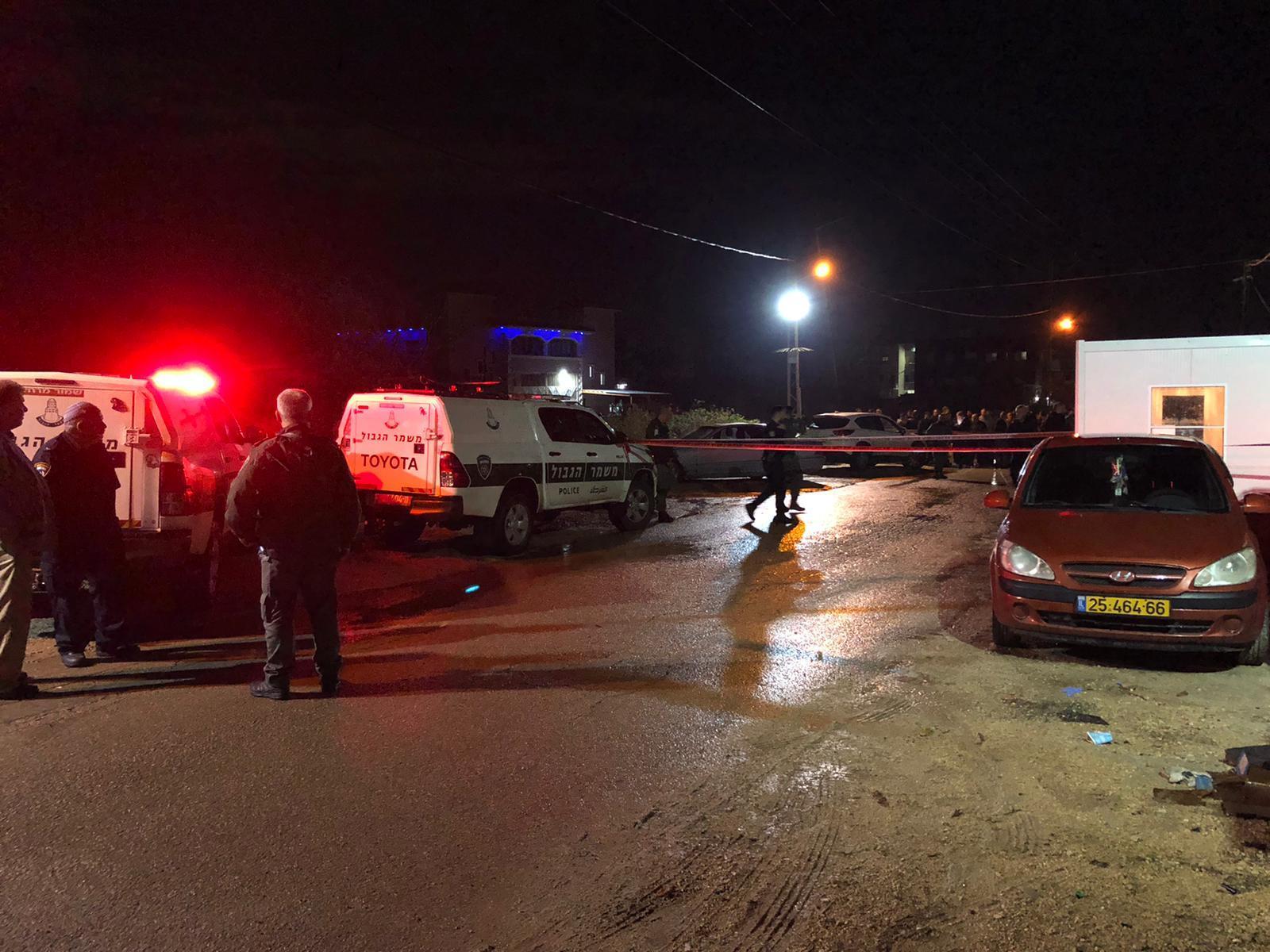 جديدة المكر: إصابة خطيرة باستهداف منزل رئيس المجلس بالرصاص