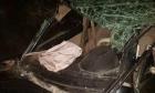 حيفا: مصرع شاب إثر تعرضه للطعن واصطدام سيارته بشاحنة