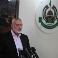 """""""حماس"""" تنفي مباحثات حول """"تهدئة طويلة الأمد"""" مع إسرائيل"""