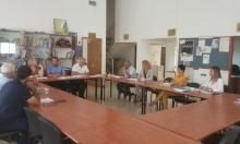 استعدادات لمؤتمر السلطات المحلية ومديري التربية والتعليم