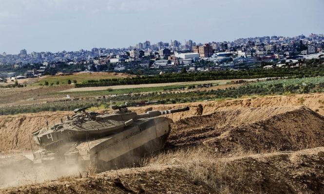 مسؤول أمني إسرائيلي: لا مفر من حملة عسكرية واسعة على غزة