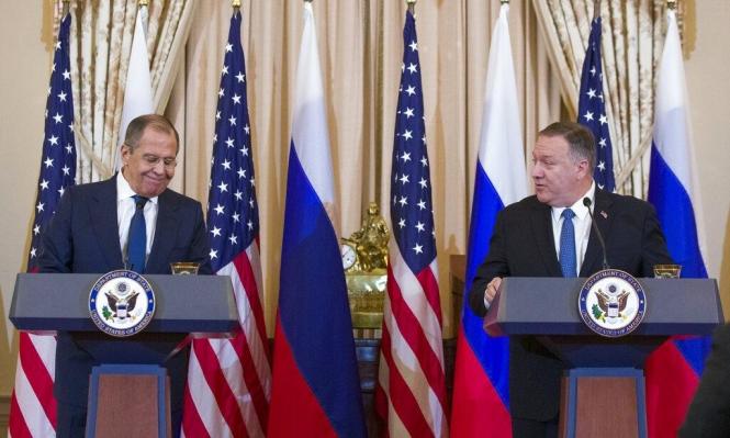 بومبيو يتوعد موسكو بالرد في حال تدخلت في الانتخابات الأميركية