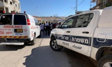 رهط: إصابة طفلة في حادث دهس